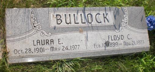 Floyd Richard Bullock