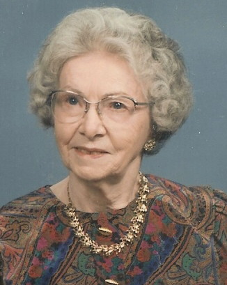 Elva Rogers