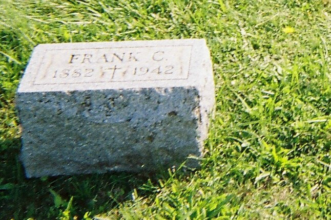 Frank Carney