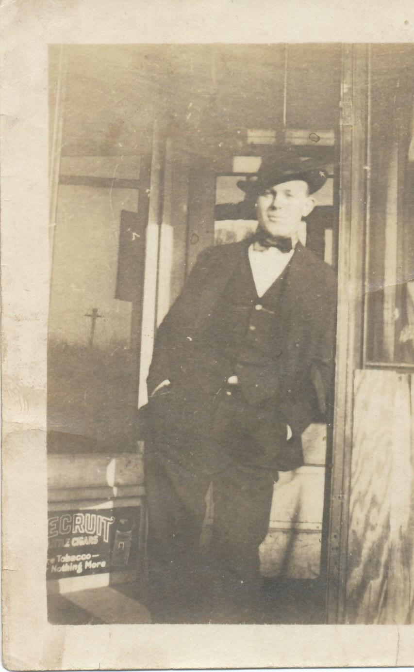 John A Mossbarger
