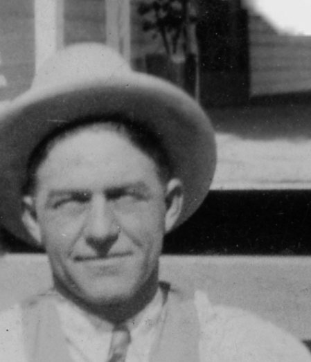 William Bill Strickland