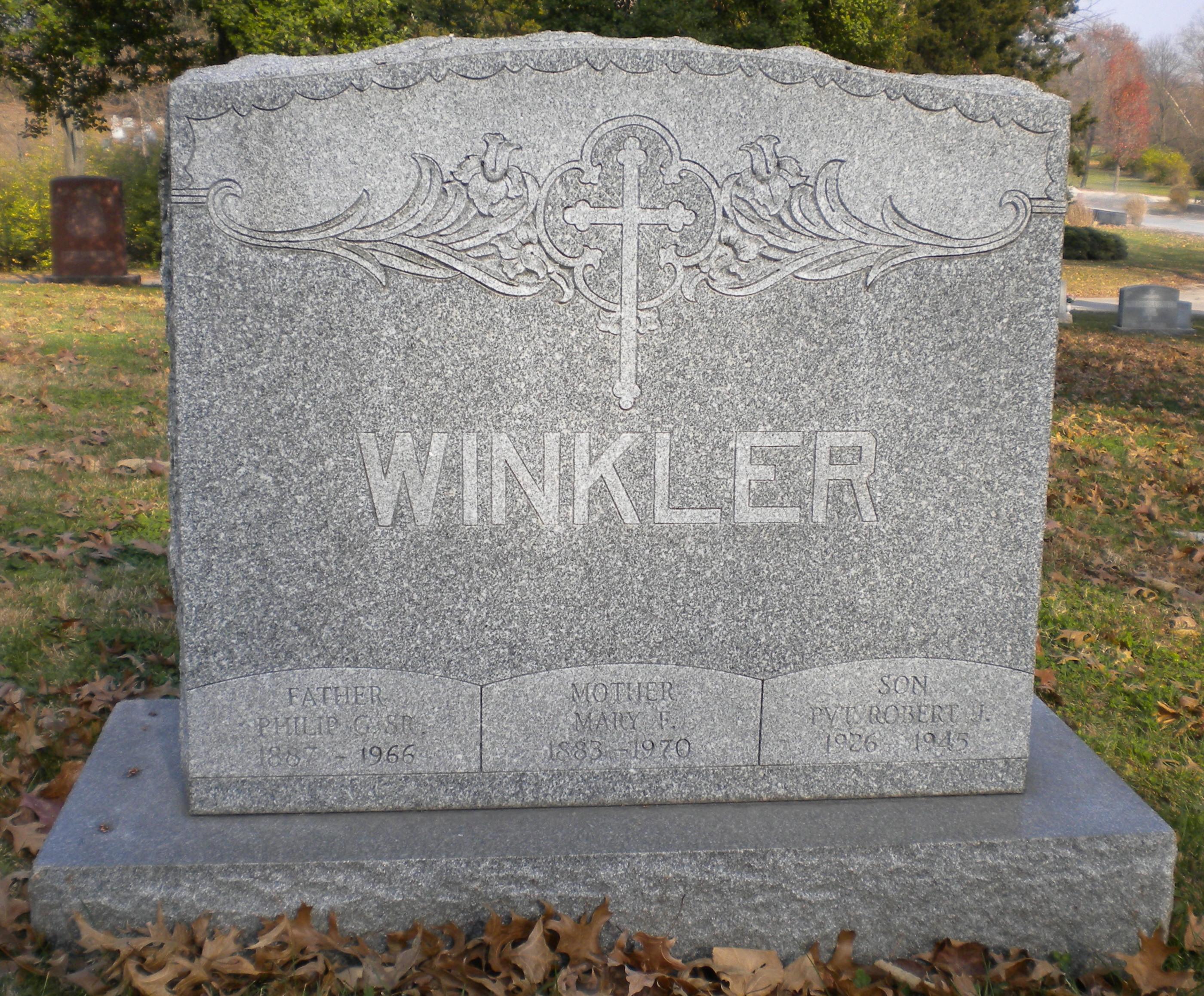 John Robert Winkler