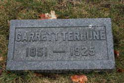 Garrett Terhune