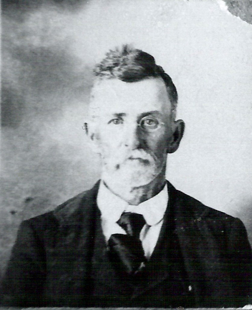 Thomas Hiram Prather