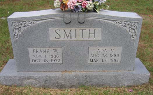 Walter N Smith