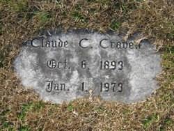 Claude Craven