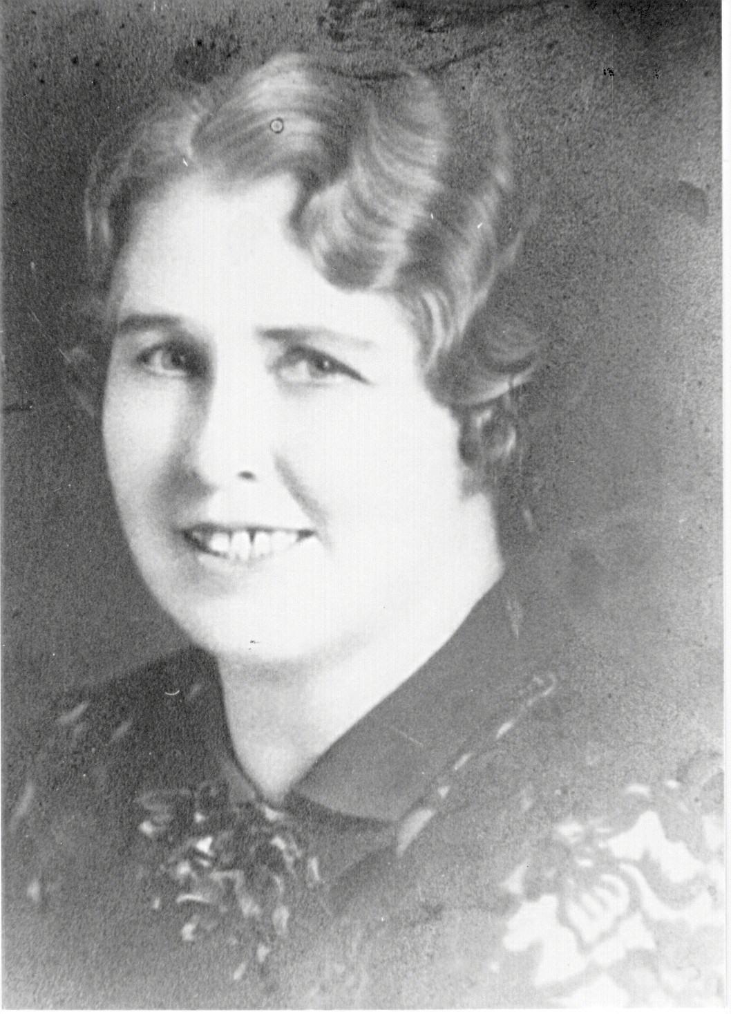 Victoria Laney