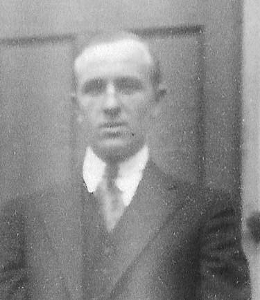 Thomas Boyd McKillop