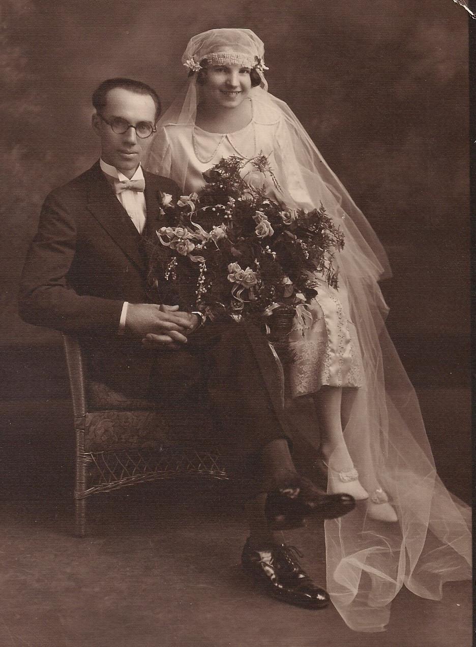 Estella Maud Mudd