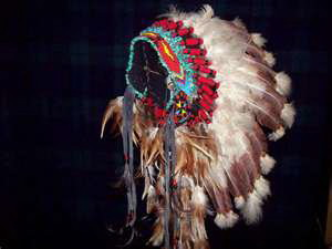 Chief Cornstalk