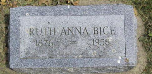 Anna Ruth Smith