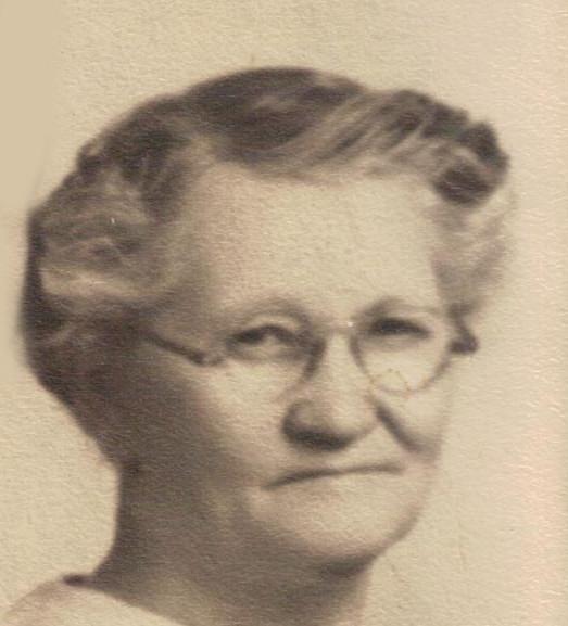 Maria Teehan
