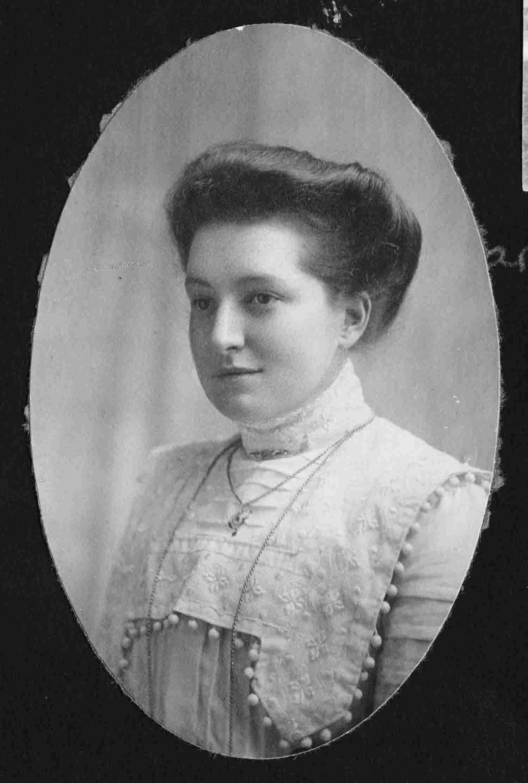 Kathleen Bromley
