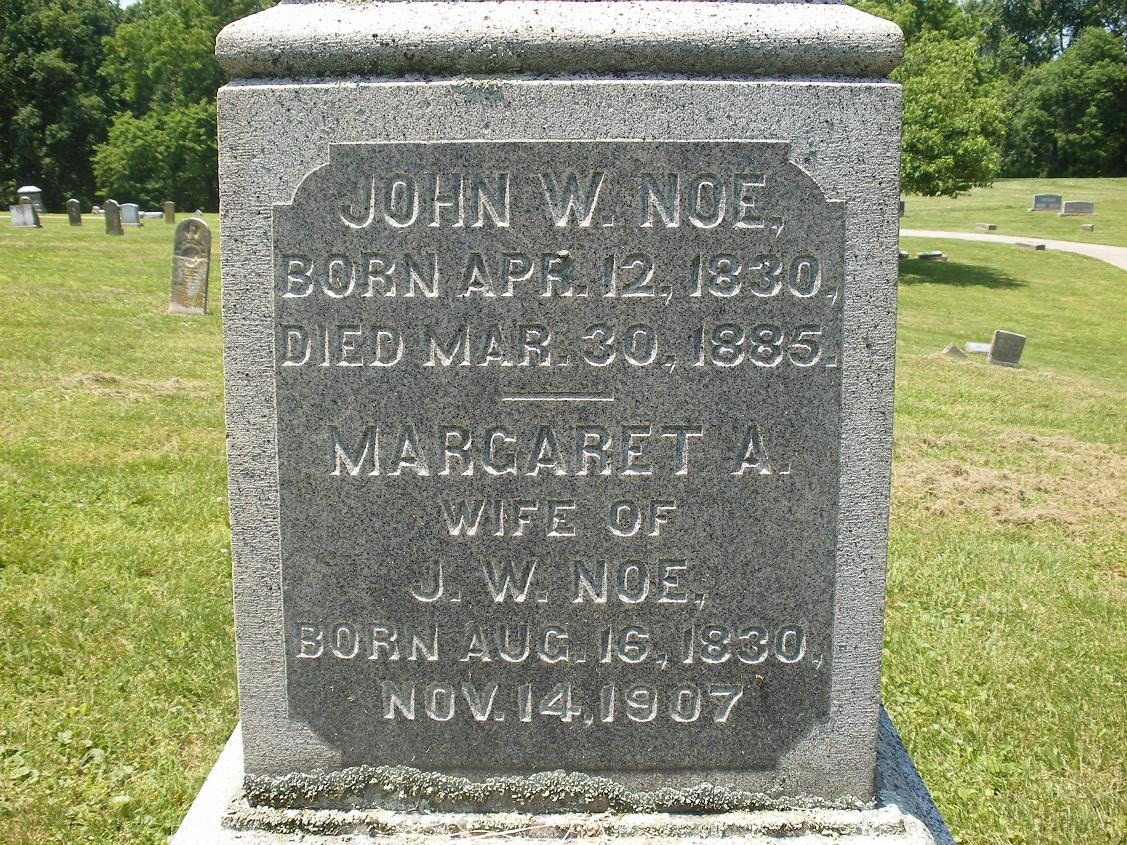 John C Noe