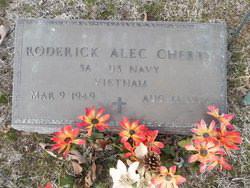 Roderick Cherry