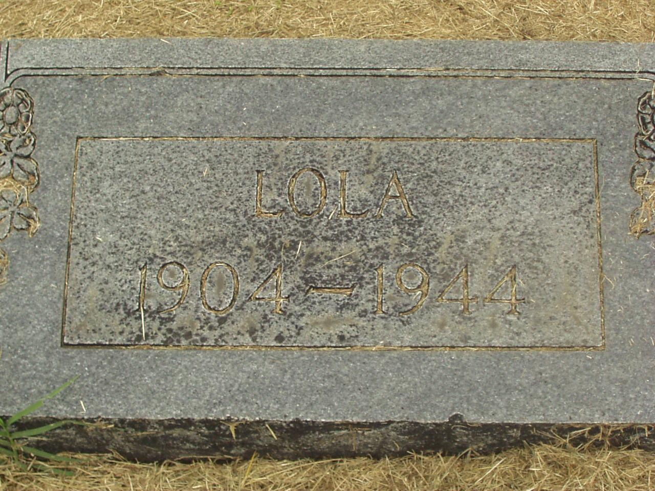 Lola Mae Matthews