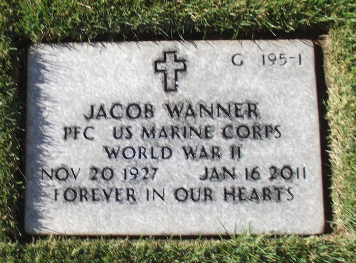 Jacob Wanner