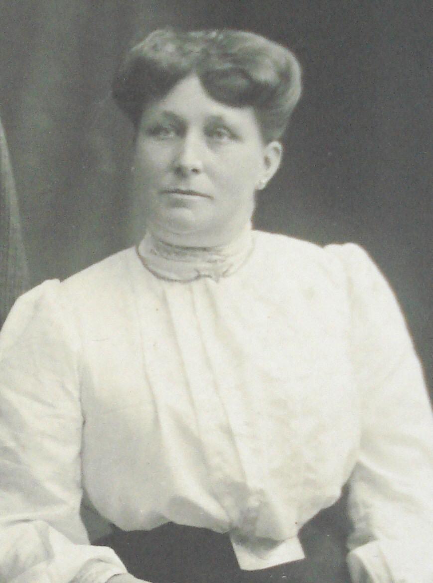 Annie Maria Pester