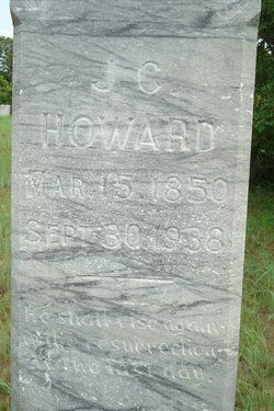 Josh C Howard