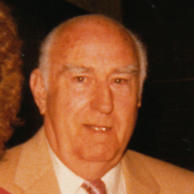 Demetrius David Joanos