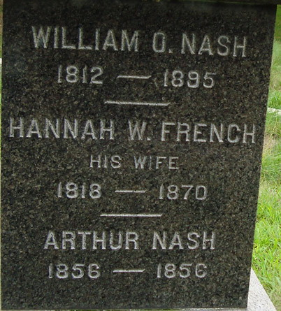 William Nash