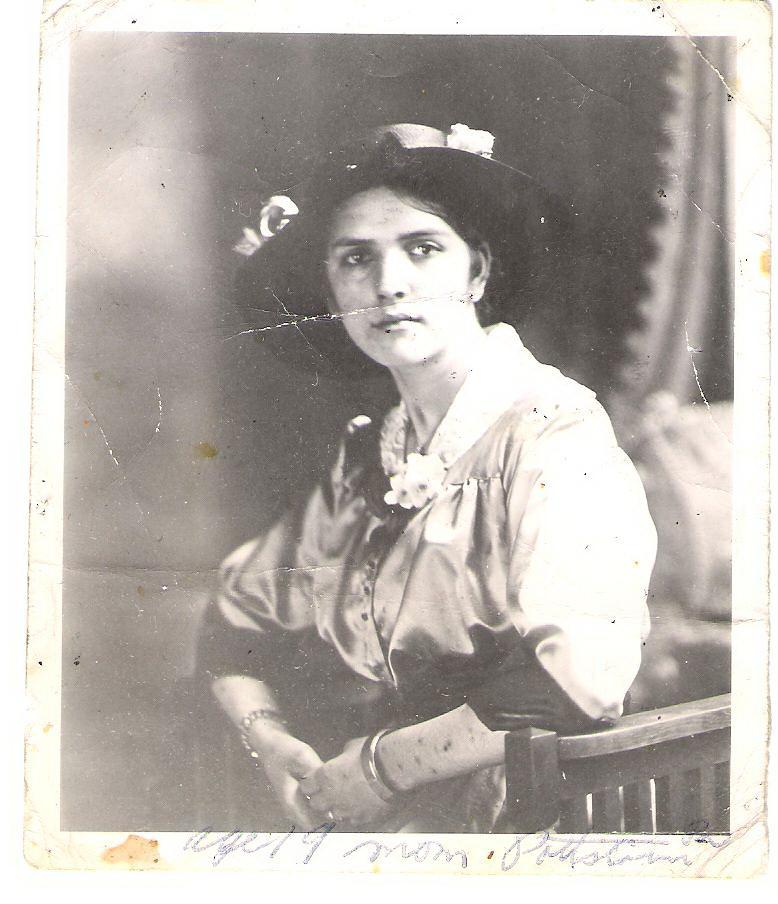 Sophie Kohler