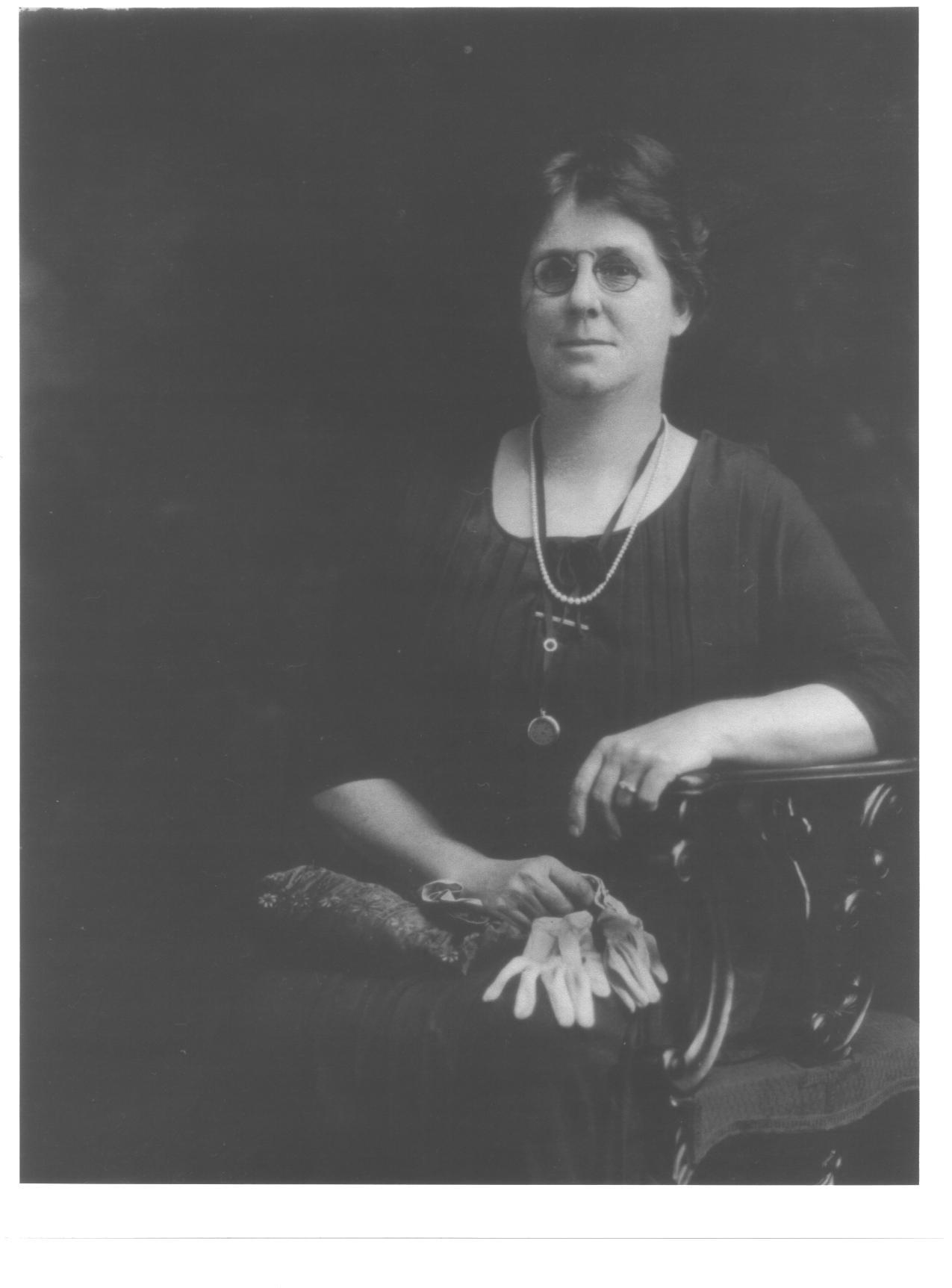 Virginia Ann Martin