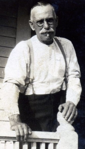 Charles W Griffin