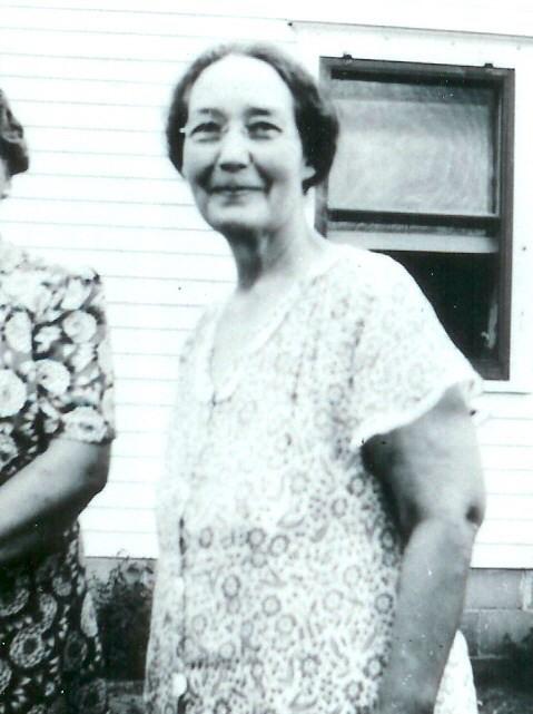 Aulcie Mae Ricketts