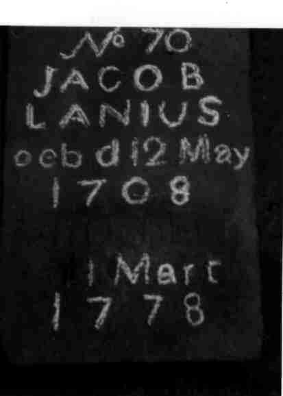 Jacob Lanius