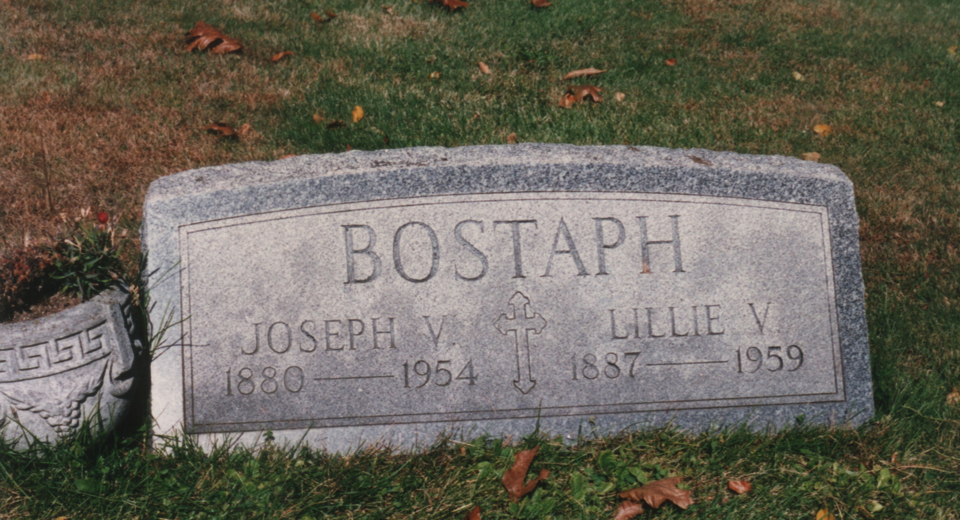 William Bostaph