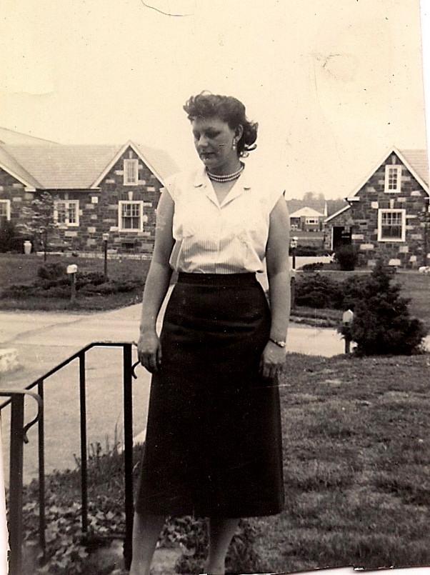 Elizabeth Billharz