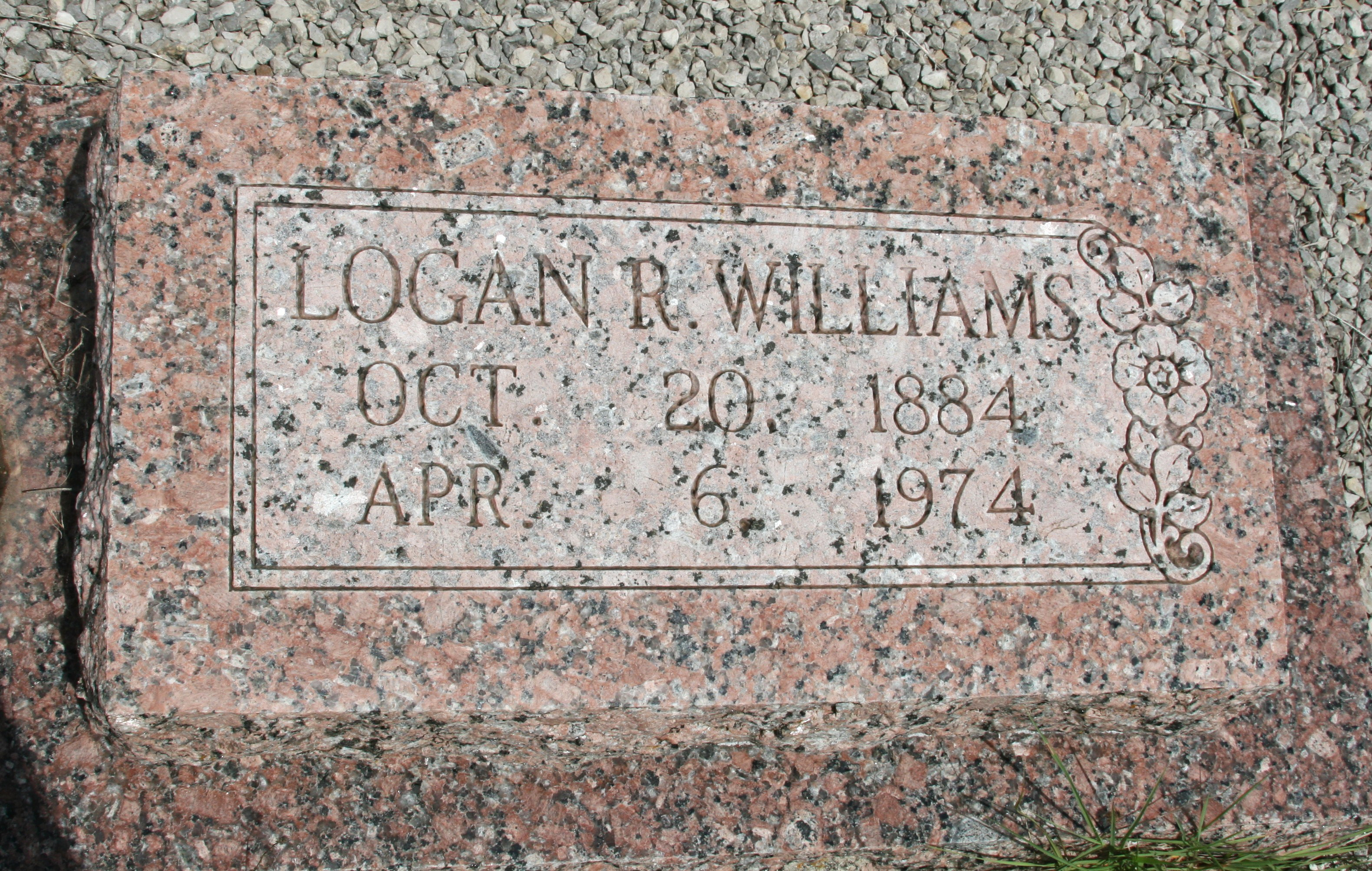 Logan Riley Williams