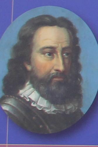 Henry Algernon Percy