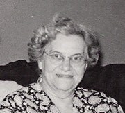Emma Elizabeth Walton