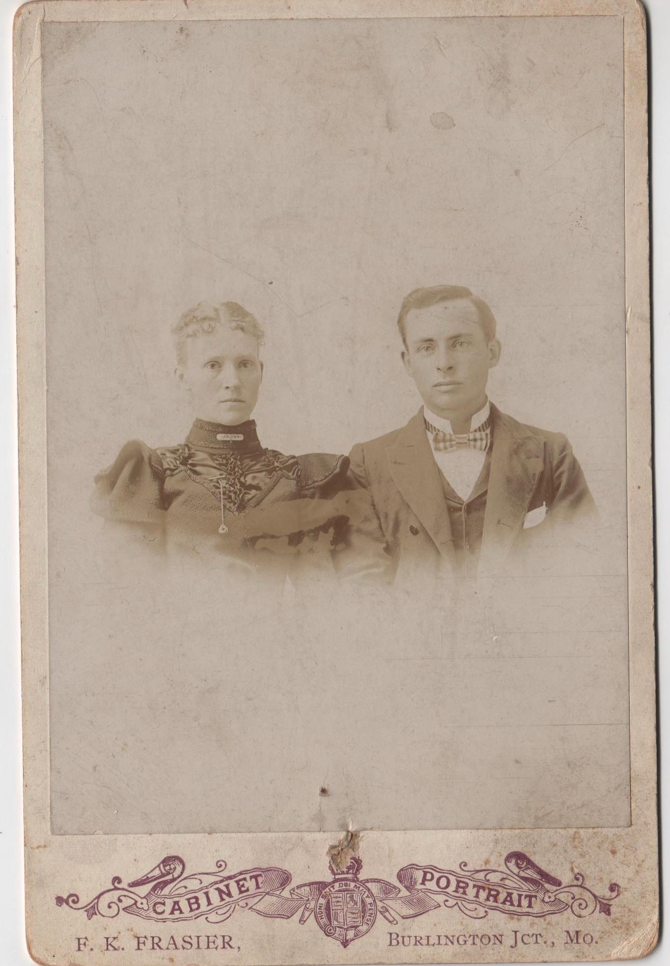 William Harrison Howell