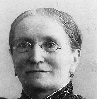Elisabeth Kraft