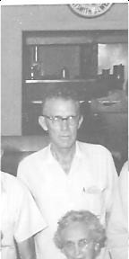 Lester Lewis King