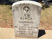 Joseph Barca