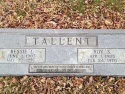 Lydia Tallent