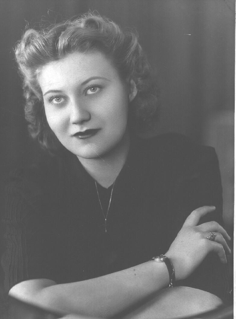 Olga Petrovic Njegos