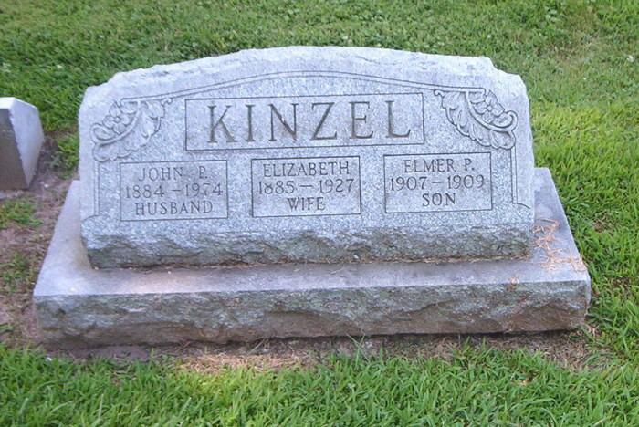 John Kinzel