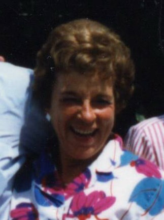 Lillian Loehr