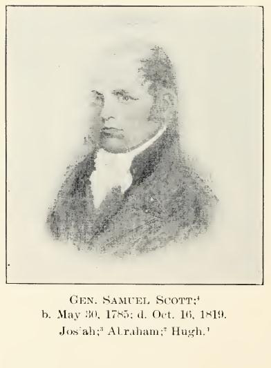 Hugh Scott