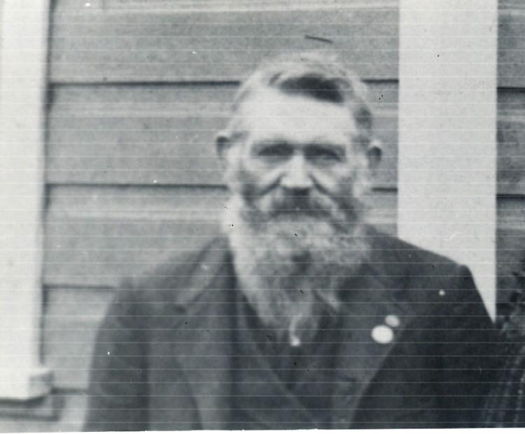 John Henry Gibson