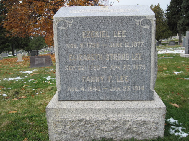 Ezekiel Lee