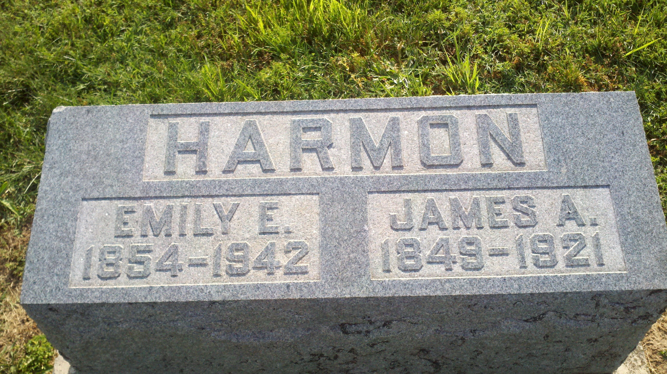 James Harmon