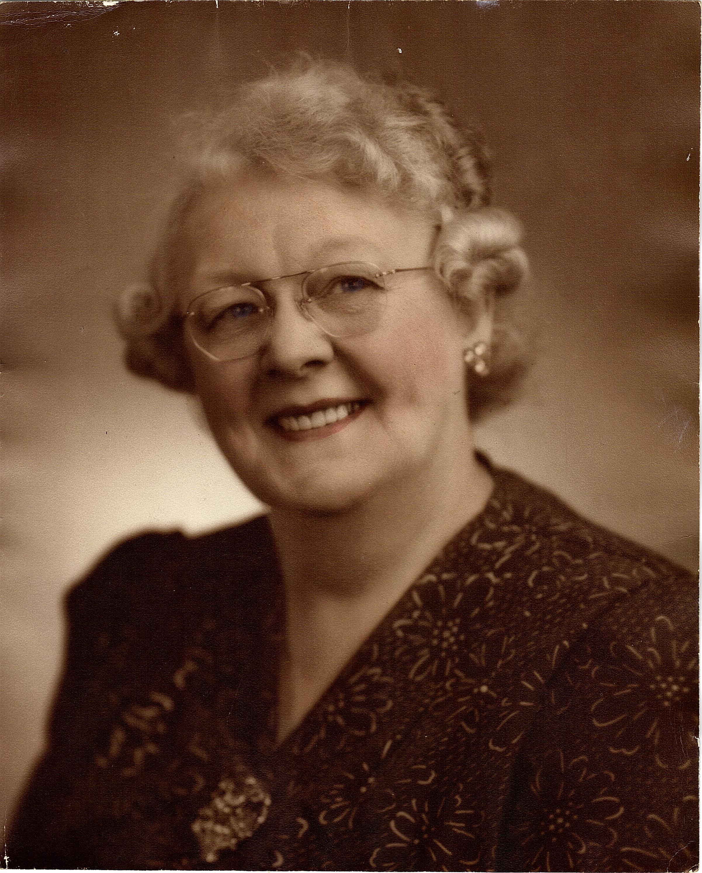 Agnes Cole