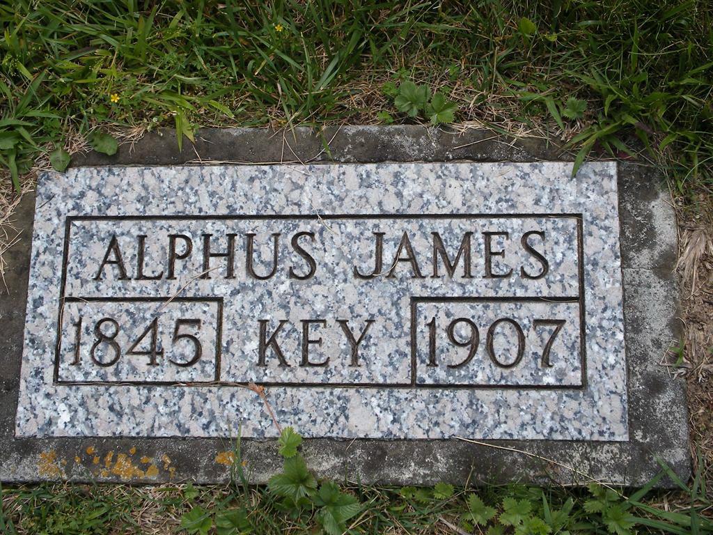 James Jackson Keahey