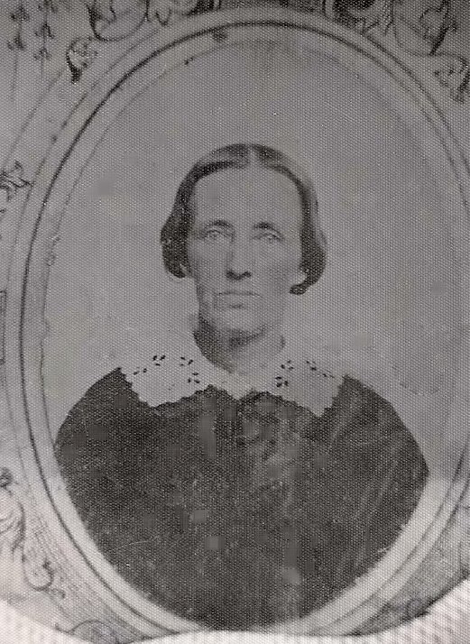 Harriet Jane Coffin